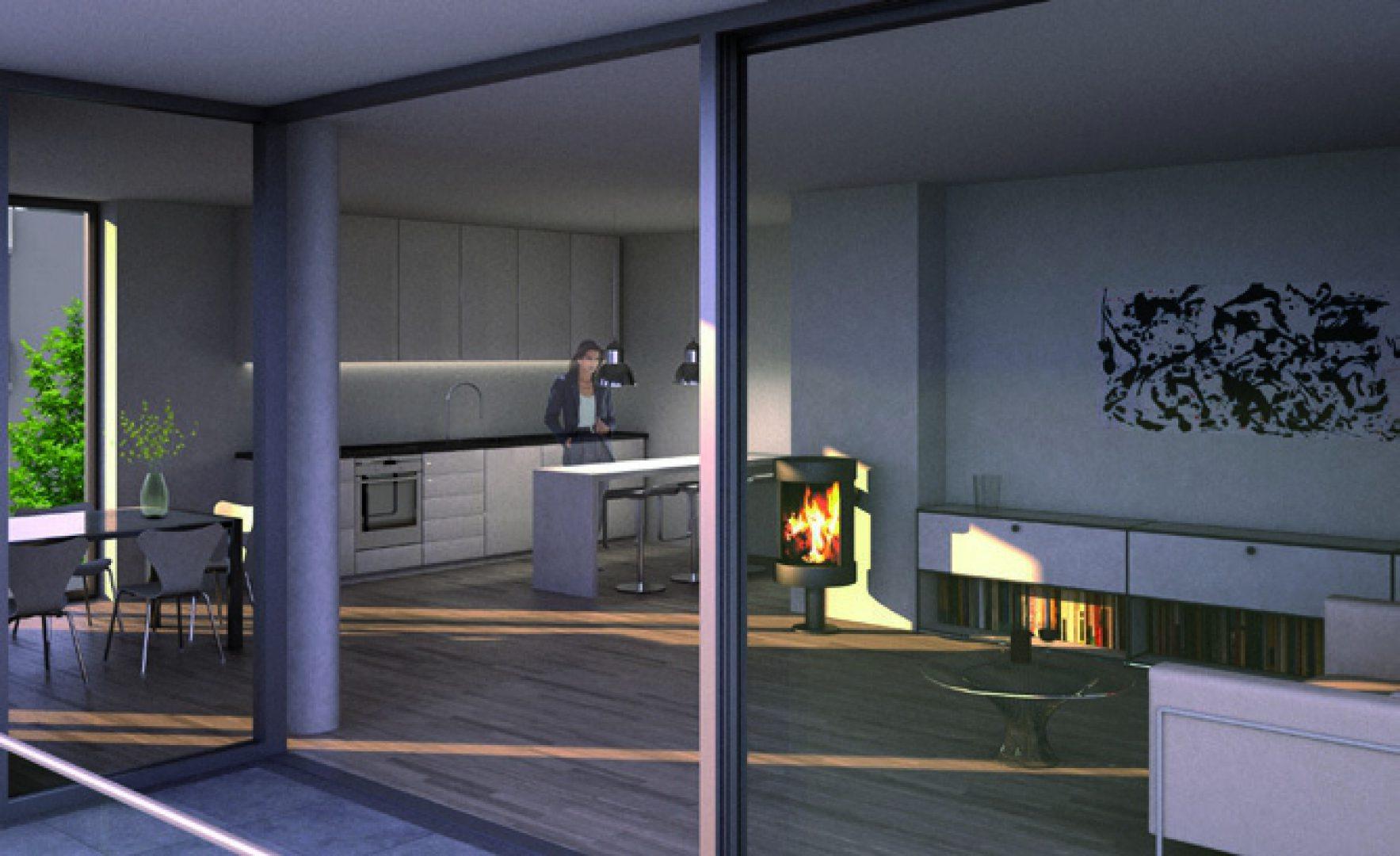 Graneweg Penthouse